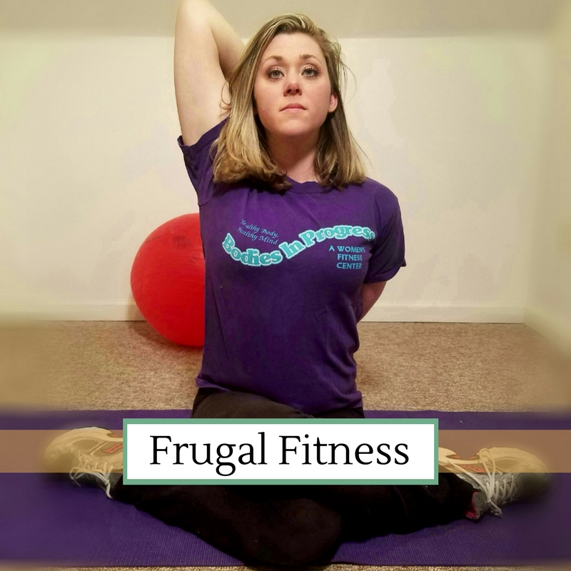 Frugal Fitness